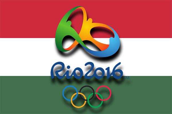 Riói olimpia: 9 magyar aranyérmet vár a közvélemény