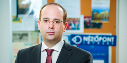 Népszavazás - Mráz Ágoston Sámuel a Nézőpont Csoport vezérigazgatója