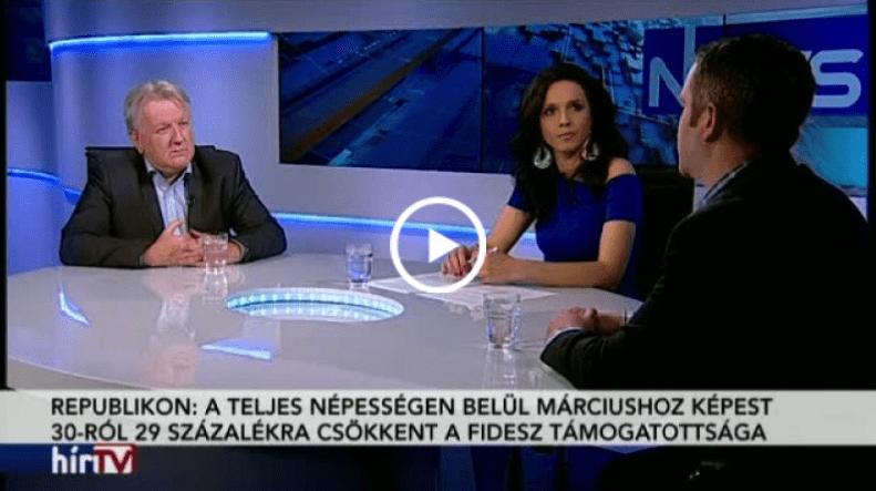 Lapzárta - Tesztelte magát az ellenzék