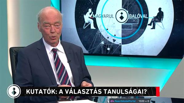 Magyarul Balóval - RTL Klub